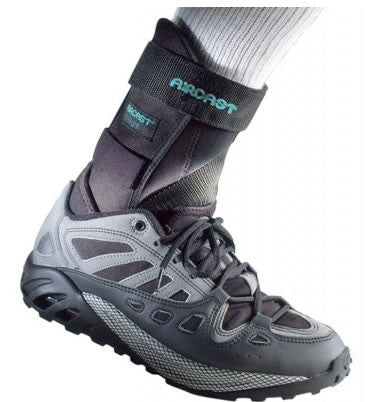 AirCast® AirSport Ankle Brace - Healthcare Shops