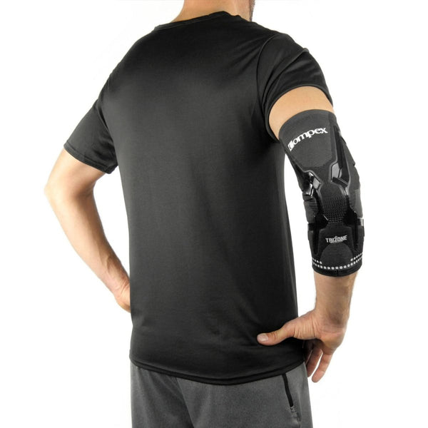Compex® Trizone Arm Brace with Targeted Compression Support - Healthcare Shops