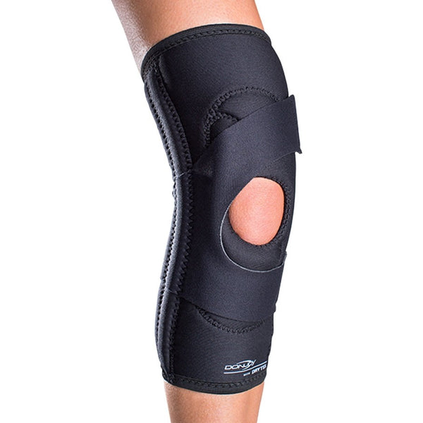 Donjoy® Lateral J Patella Stabilizer - Healthcare Shops