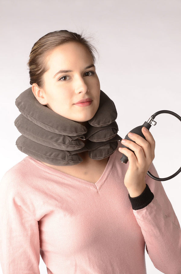 Health Medics Neck Traction collar
