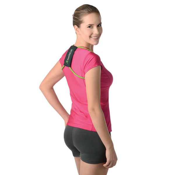 Posture Medic - Posture Corrector + Exercise Band - Healthcare Shops