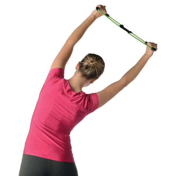 Posture Medic - Posture Corrector + Exercise Band