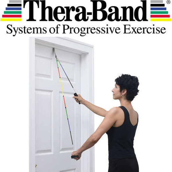 TheraBand Shoulder Pulley - Healthcare Shops