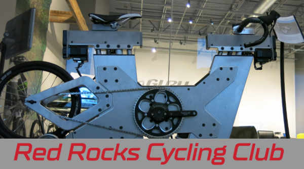 Bicycle Fitting at Red Rocks Cycling Club