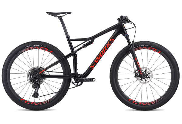 Specialized Mountain Bikes at Red Rocks Cycling Club
