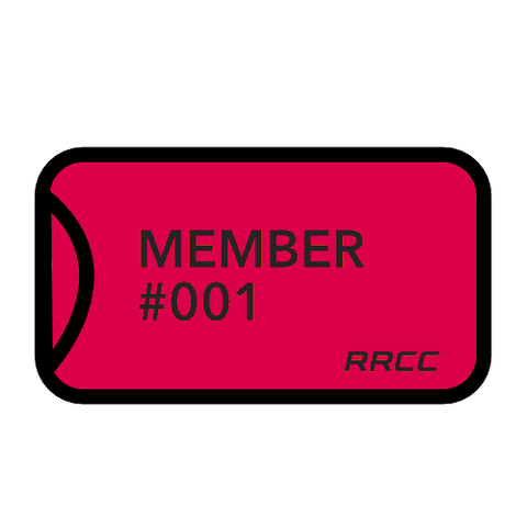 Red Rocks Cycling Club Membership