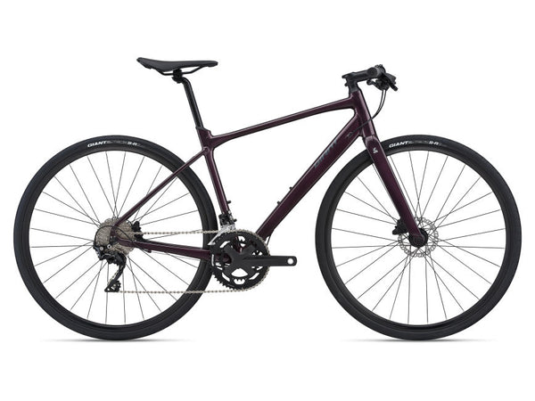 Giant Fastroad SL 1 2021 Large