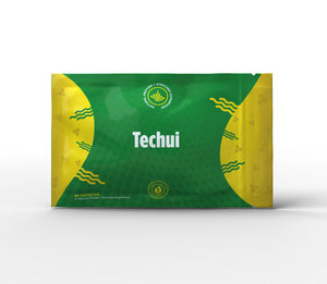 Techui Spirulina Protein Superfood