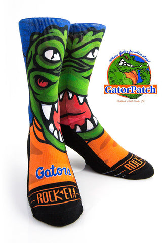 Albert Mascot Socks