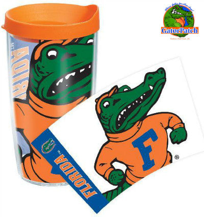 Gators Colossal 16 oz Tervis