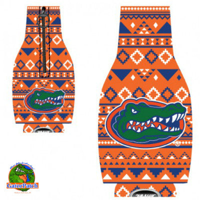 Gators Bottle Hugger - Aztec