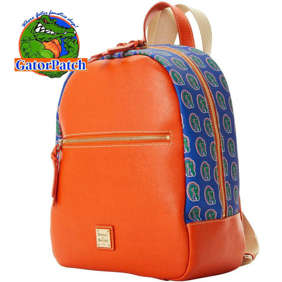 NEW Dooney & Bourke Florida Backpack