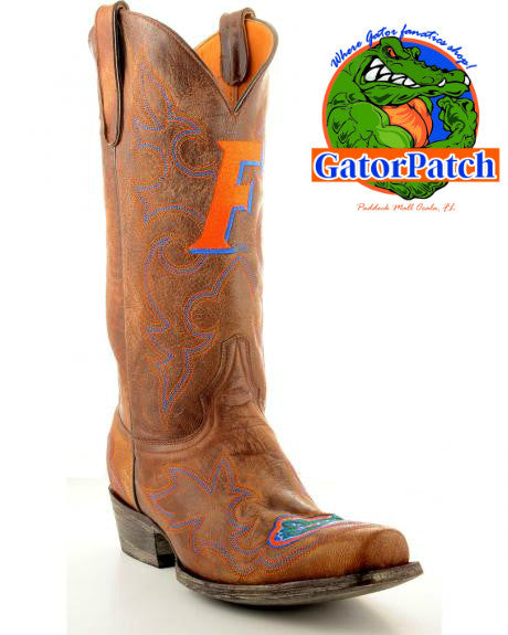 UF Mens Boot