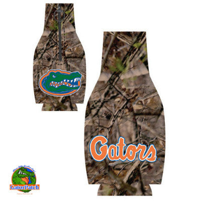Gators Bottle Hugger - Camo