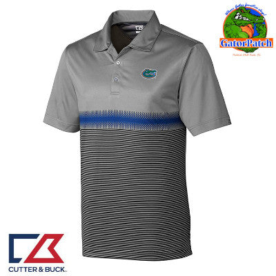 """NEW"" Cutter & Buck DryTec Print Polo"