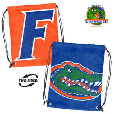 Florida Gators Doubleheader Backsack
