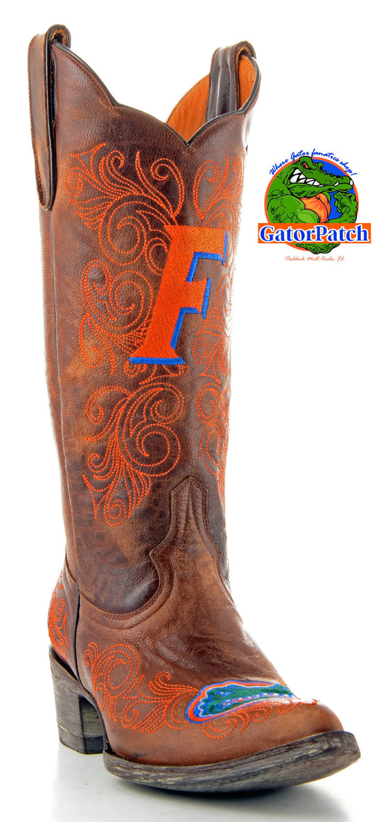 UF Ladies Boots