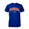 Florida Gators Royal Icon Tee