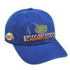 Softball Championship Hat
