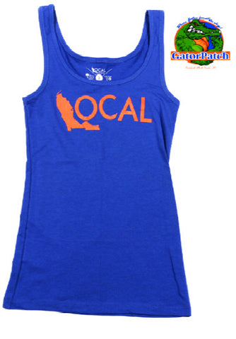 "FL ""Local"" Racer Tank Top"