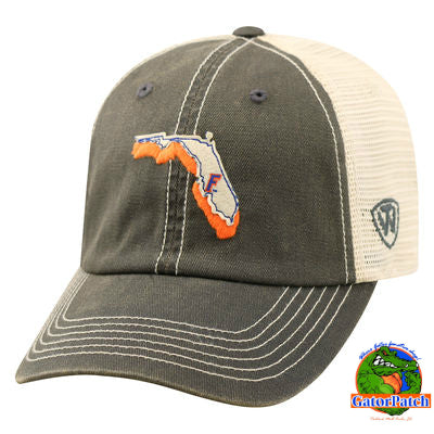 "Florida ""F""Truckers Youth Hat"