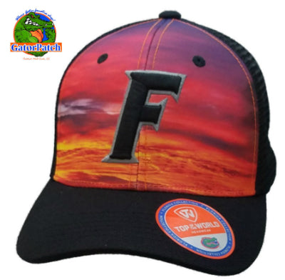 Florida Skyline Hat