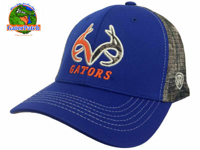 Florida Trophy Real Tree Hat