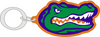Gators Logo Key Chain