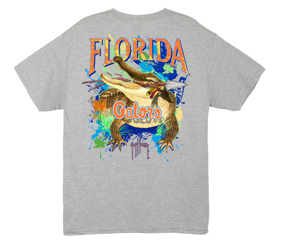 GUY HARVEY UF Men's Tee