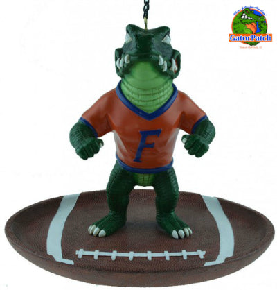Gators Bird Feeder