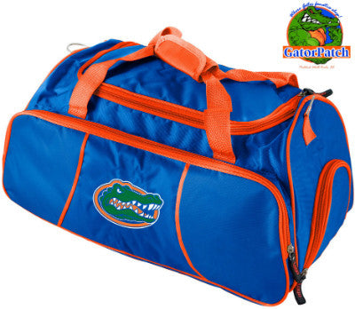 JUST IN!! -- Gators Duffle Bag
