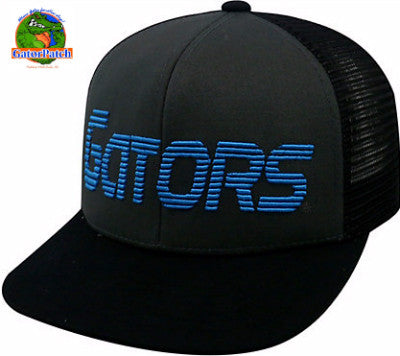Gators Junction Twill Hat