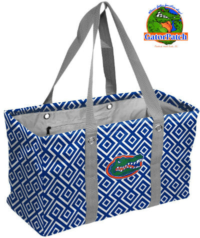 JUST IN!! -- Florida Gators Picnic Caddy
