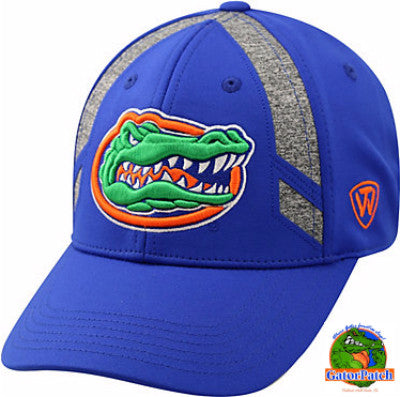 Gators Transition Heathered Hat
