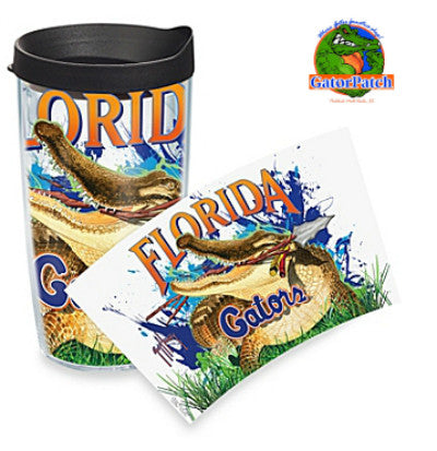 Gators Guy Harvey 16 oz Tervis