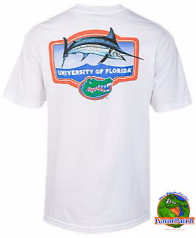Guy Harvey UF Masters Tee