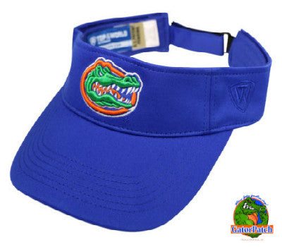 Florida Gators Hawkeye Visor