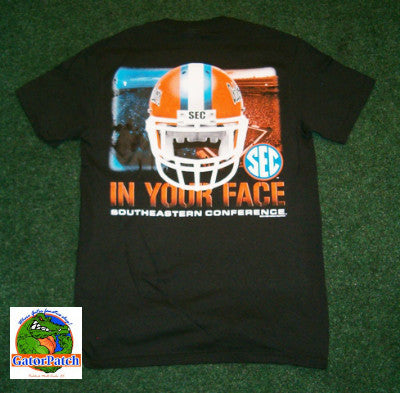 In Your Face Youth Tee
