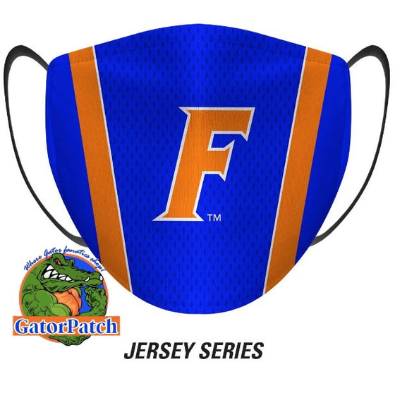 FACE MASK JERSEY SERIES PRE-ORDER SHIPPING 6/15/20
