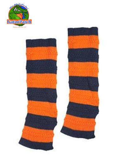 Gator Colors Leg Warmers