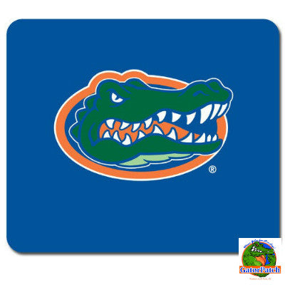 NEW!!  -- Gator Mouse Pad