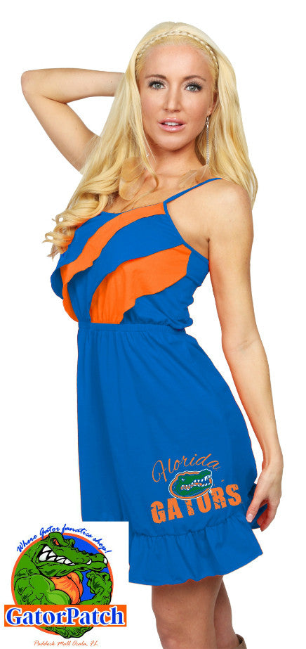 Ruffle Dress ON SALE!