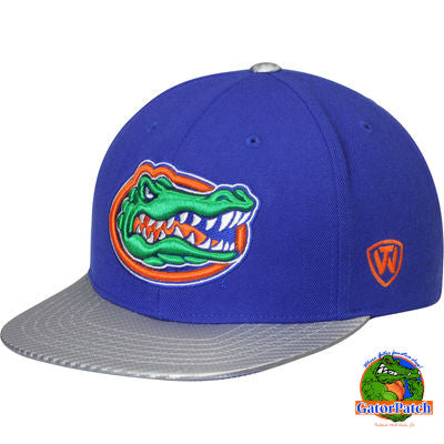 Gators Logo Carbonite Hat