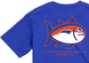 Gators Skip Jack Short Sleeve T-Shirt