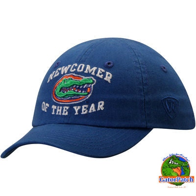 Gators Newcomer of the Year Infant Hat