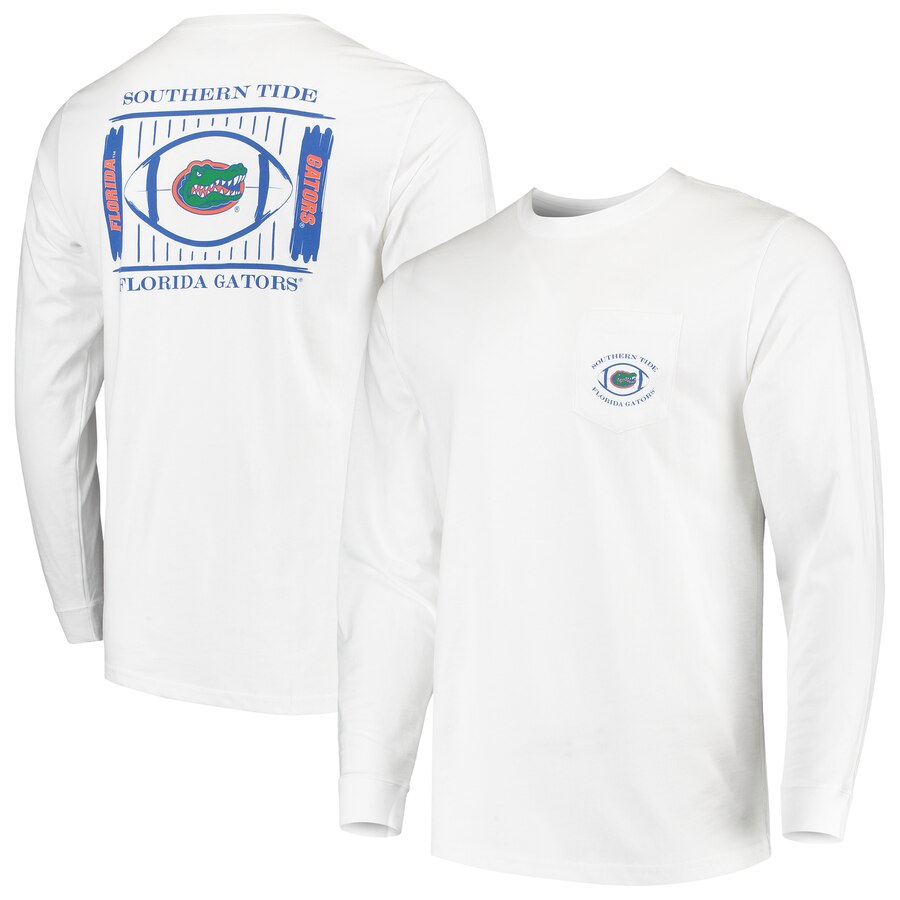 Southern Tide Stadium Long Sleeve