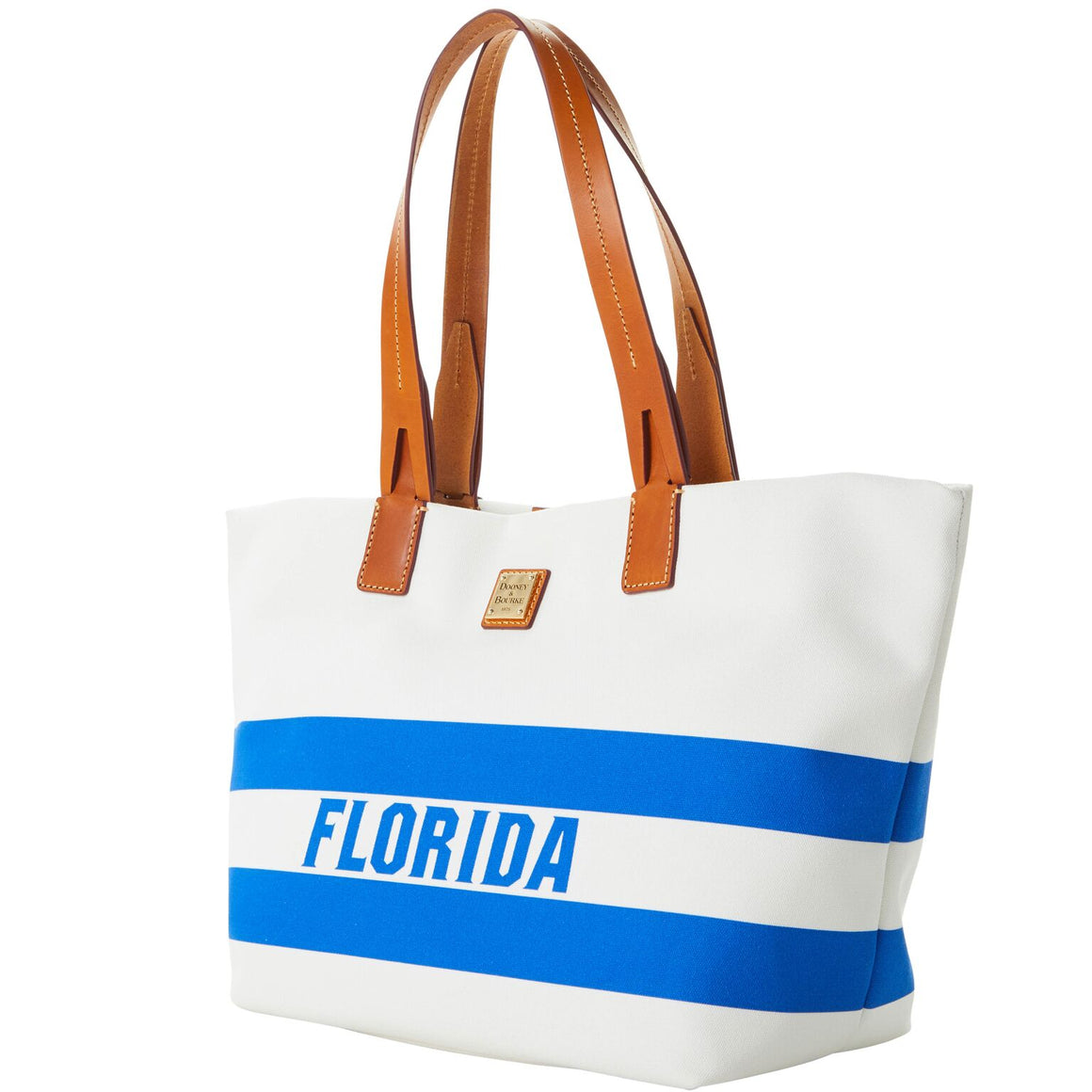 Florida Tote-Natural