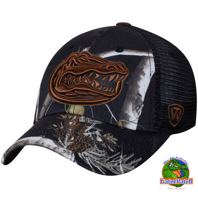 Gators Realtree Xtra Harbor Hat