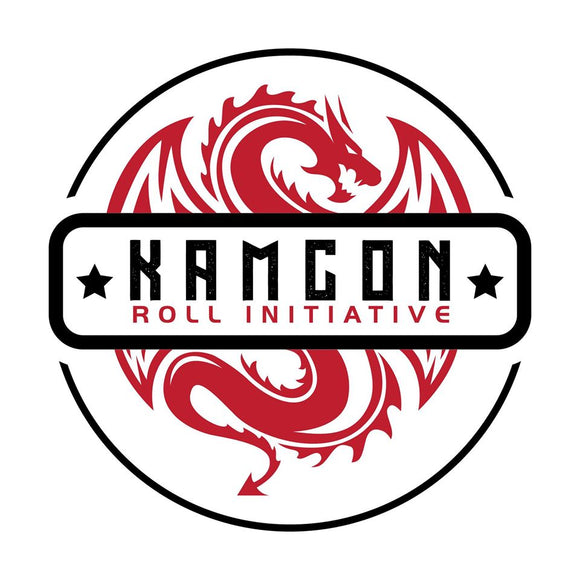 Kamloops KamCon 2020 - October 23, 24 25