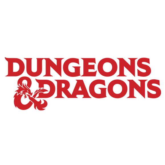 Dungeons and Dragons T-shirts and Mugs